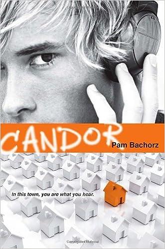 Pam pdf candor bachorz
