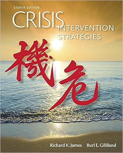 Amazon Crisis Intervention Strategies Ebook Richard K James