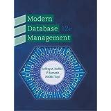 Modern Database Management (12th Edition)