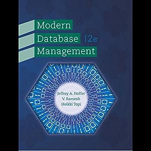 Modern Database Management (2-downloads)