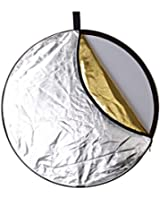 "Spe Super 5-In-1 Collapsible Photo Light Reflector 42"" (110 Cm)"