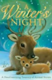 """A Winter's Night"" av Alison Edgson"