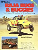 Baja Bugs and Buggies, Jeff Hibbard, 0895861860