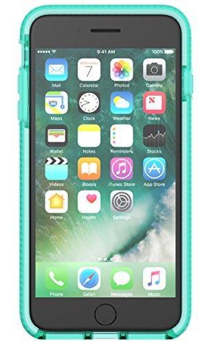 Tech21 Evo Check Case für Apple iPhone 8+ Aqua