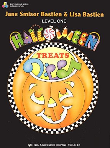 WP411 - Halloween Treats - Level One]()