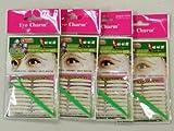 double sided eyelid tape - Eye Charm Magic Wide - Double Sided Eyelid Tape X 4 Packs