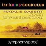 Thalia Kids' Book Club: 40th Anniversary of Tuck Everlasting with Natalie Babbitt | Natalie Babbitt