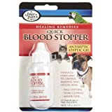 Four Paws Products Blood Stopper Gel 1.16 Ounces - 50110