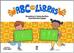 ABC em libras   Amazon.com.br