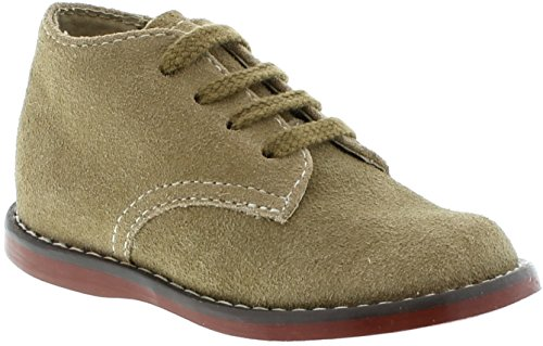 FootMates Baby Boy's Todd 3 (Infant/Toddler) Dirty Buck Oxford 2 Infant M/W