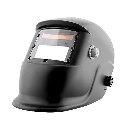 Giantree Casco de oscilación automático del oscurecimiento auto del casco de soldadura con la cortina ajustable