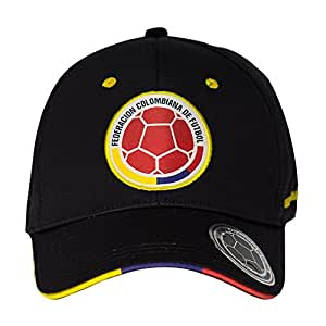 Colombian Cap/Hat - Gorra Original, Licenciada de la Selección
