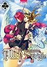 Alice au royaume de Trèfle, tome 5  par QuinRose