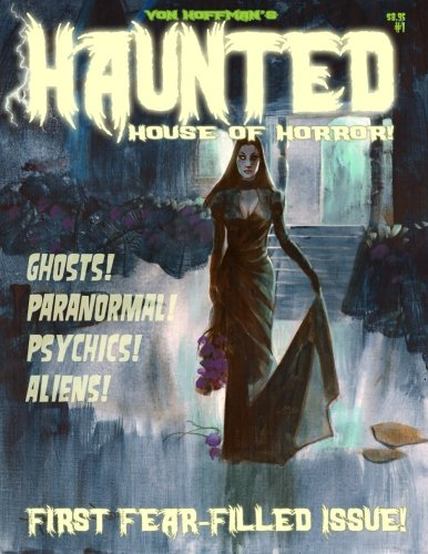 (Von Hoffman's Haunted House of Horror #1: Mike