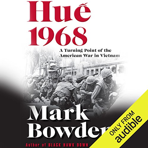 Hue 1968: A Turning Point of the American War in Vietnam by Unknown