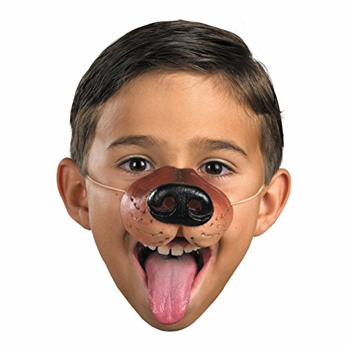 Disguise Costumes Dog Nose, Child - http://coolthings.us