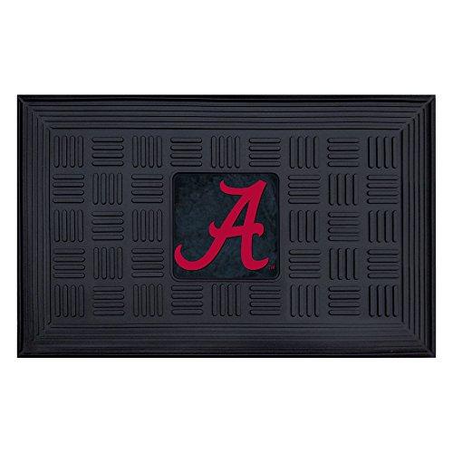 Alabama Crimson Tide Welcome Mat Crimson Tide Welcome Mat