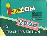 Intercom 2000, Anna Uhl Chamot and Joan Baker-Gonzalez, 0838418155