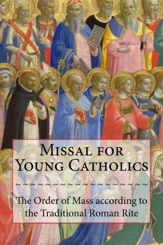 A Missal for Young Catholics ()