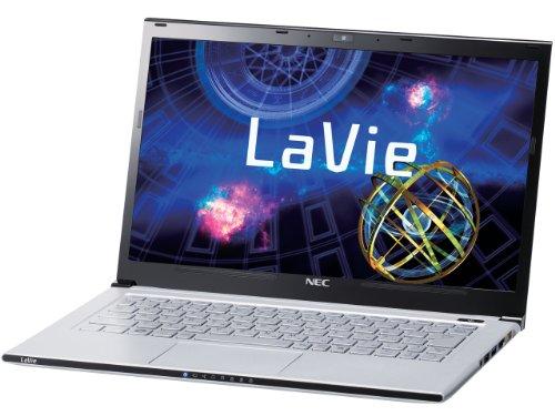 PC-LZ750HS LaVie Zの商品画像