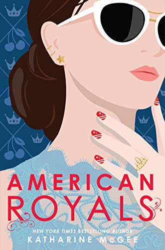 American Royals by [McGee, Katharine]