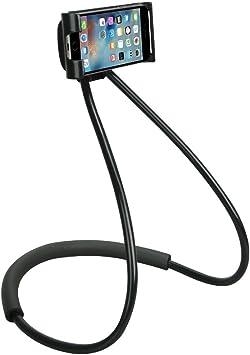 Bluehare Soporte Teléfono Móvil,Soporte Flexible para iPhone ...