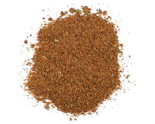 Thai Red Curry Powder, 16 Ounce Jar