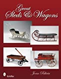 Great Sleds and Wagons, Joan Palicia, 0764332171