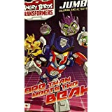 Angry Birds Transformers Jumbo Coloring & Activity Book More Than Meets the Beak! by Rovio by Rovio