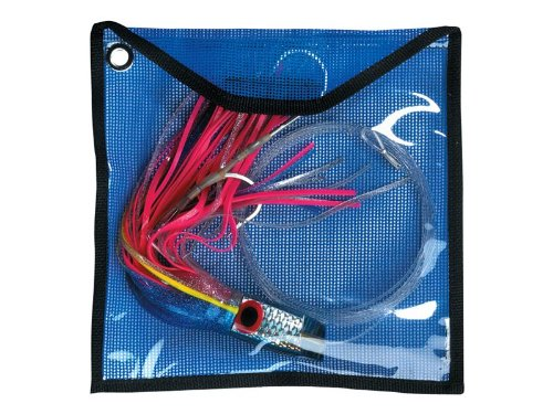 Melton Tackle Single Pocket Lure Pouches - -
