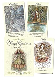 The Faerie Guidance Oracle