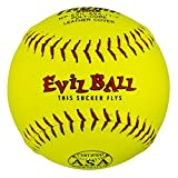 Trump Evil ASA 11'' 44/375 Softball MP-EVIL-ASA-11-Y 1 Dozen