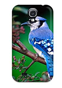 New Arrival Premium S4 Case Cover For Galaxy (free Phone)