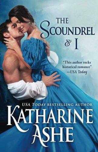 Scoundrel I Novella Katharine Ashe product image
