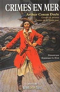 Crimes en mer par Arthur Conan Doyle