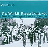 The World's Rarest Funk 45s
