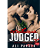 Judged Christmas (Second Chance Romance Book 7)