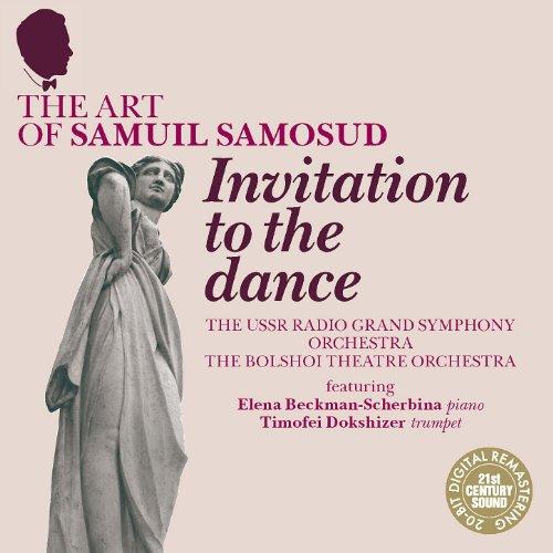 The Art of Samuil Samosud: Invitation to the Dance ()