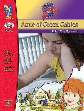 ANNE OF GREEN GABLES LIT LINK