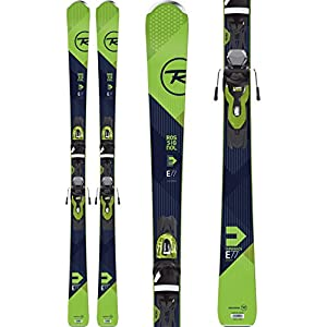 Rossignol Experience 77 Basalt Skis w/Xpress 11 Bindings Mens