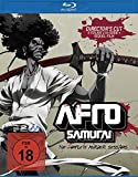 Afro Samurai-the Complete Murder Sessions (Direc [Blu-ray]