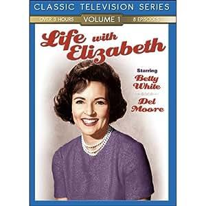 Life with Elizabeth V.1