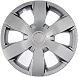 Best Toyota Tire Covers - Dorman 910-121 Toyota Camry 16 inch Wheel Cover Review