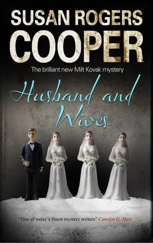 Husband and Wives (A Milt Kovak Mystery)