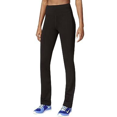 398bde5b017 Ideology Womens Slimming Knit Yoga Pants Black XS at Amazon Women s ...