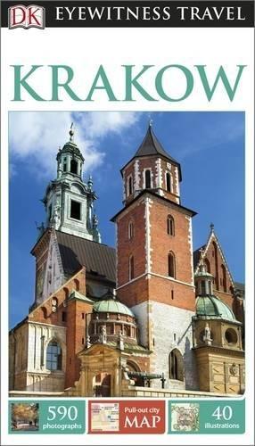 DK Eyewitness Travel Guide Krakow (Eyewitness Travel Guides)