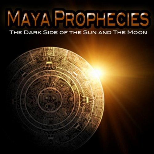 The Dark Side of the Sun (Time Stand Still Motion Picture Mix) by Maya Prophecies on Amazon