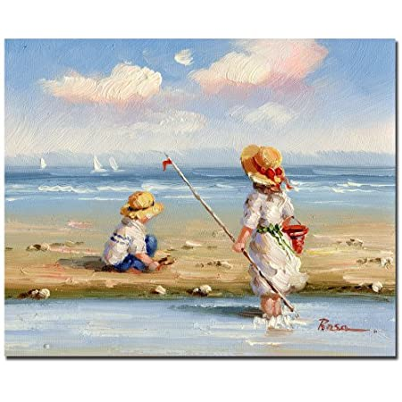 51xwj%2B386LL._SS450_ Beach Paintings and Coastal Paintings
