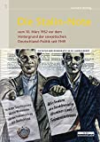 img - for Die Stalin-Note book / textbook / text book