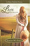 Love Remains (Hope Springs)